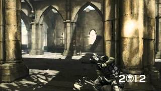 Ghost Recon: Future Soldier - Inside Recon #1 Animation and Cover Trailer TRUE-1080P QUALITY