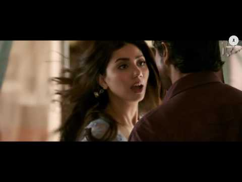 Raees instrumental
