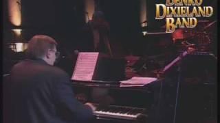 Ott fogsz majd sírni - BENKO DIXIELAND feat. Joe Muranyi  (There