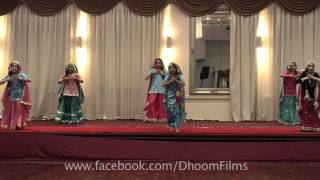 Cultural Event Held at Grand Star Reception