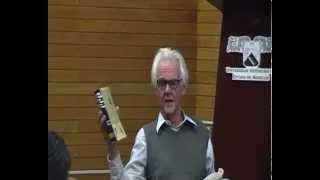 Ivan Illich: La lectura se convertirá en una actividad individualista en la UAEM con Jean Robert