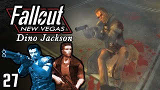Fallout Multiplayer - Avenging Lorraine - Part 27