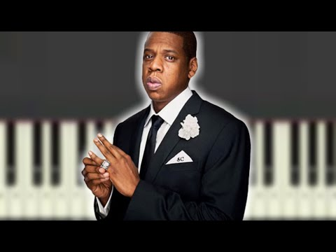 ♬ Learn How to play '03 BONNIE & CLYDE by JAY-Z...