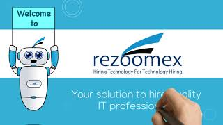 Rezoomex - Hiring Technology for Technology Hiring