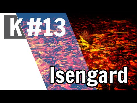 KordKutters 13: A Look at Isengard