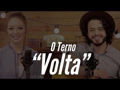 Volta - MAR ABERTO Cover O Terno