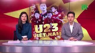 VTC14 | 101 cách cổ vũ tinh thần cho U23 việt nam trước trận chung kết