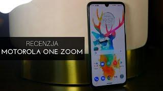 Recenzja Motorola One Zoom - test Tabletowo.pl