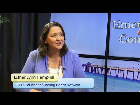 """Sharing Hands Network on """"Our Emerald Coast Community """""""