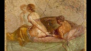 Эротика Помпей. Erotic art in Pompeii and Herculaneum