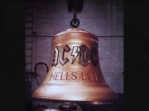 AC/DC - Hells Bells Original Lyrics