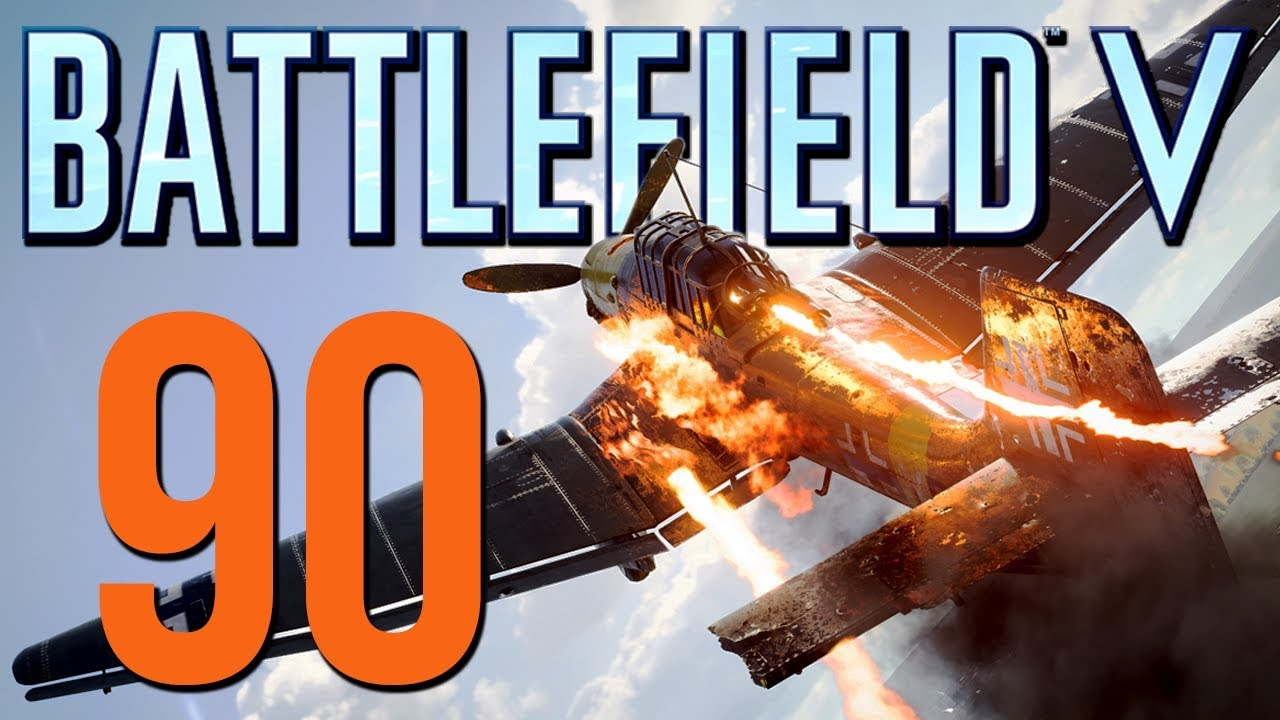 Battlefield 5 Firestorm Duos Xbox One X Gameplay (Father and Son