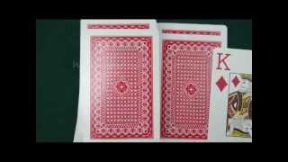 PLASTIC-PLAYING-CARDS--Royal(Taiwan)--Poker-cheat.avi(Невероятная вещь, но это правда, дорогие любители покера просто пойти в www.buymarkedcards.com, что сайт продажи отмеч..., 2013-01-29T05:29:59.000Z)