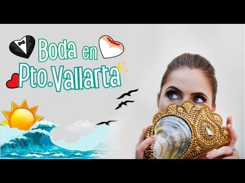 f1fecbbcb0 Boda En Vallarta - Te Regalo Mi Vestido - Ada Pelayo - YouTube