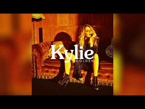 Kylie Minogue - Golden (Official Audio)