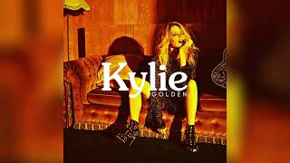 Kylie Minogue - Golden (Official Audio)