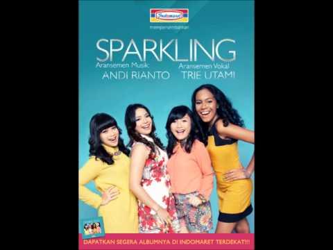 Sparkling - Melayang (Repackage)