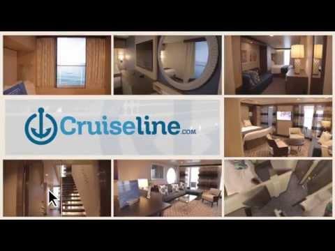 Quantum of the Seas Cabin Video Tour