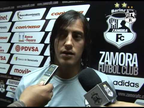 Resumen Zamora FC 4-2 Carabobo FC | Jornada 11 (reprogramada) | Clausura 2015