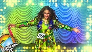 Belly Dance Folklore Solo FINAL ☀ Валерия Карныш ☀ Juvenals High League ☀ Ukraine Oryantal Dans