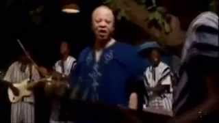 Salif Keita - Madan Official video HQ
