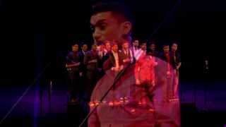 Chai-Town Spring Show 2013: Teri Justajoo/Maula Mere Maula [Live]