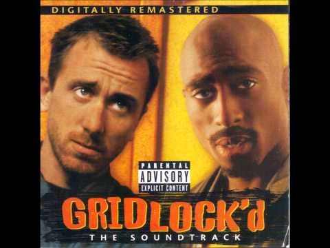 Gridlock'd Soundtrack- Wanted Dead Or Alive
