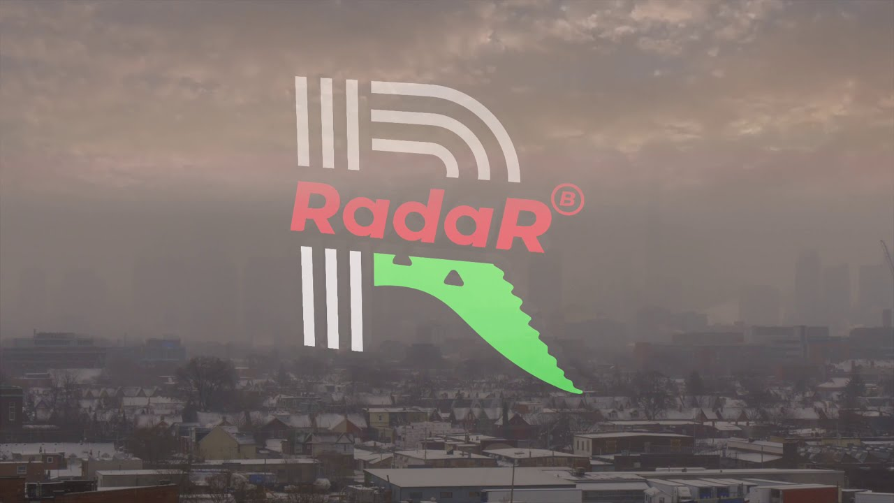 RadaR - Accipiter