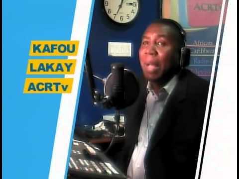 Haitian grassroots of Pandiasou, Plateau Central Haiti pale de kondisyon yo -KafouLakay3.1.16