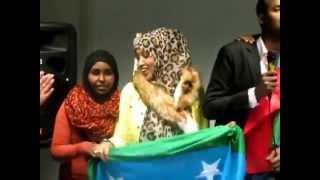 Ogaden | Hees Wadani Ah Dabiib 2012 - Norway