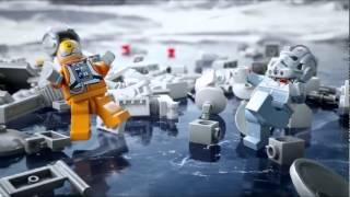 Lego Star Wars 2015 - Лего Звездные войны