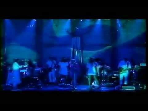 Goldfrapp: Little Bird (Live At De La Warr Pavilion, Bexhill On Sea)