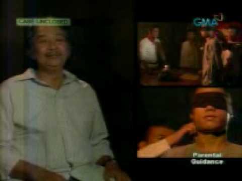 Andres Bonifacio Case Unclosed  (Lihim ng 1897) part 1