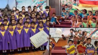 基督教粉嶺神召會小學 Fanling Assembly of God Church Primary School