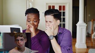 keaton jones chris evans video