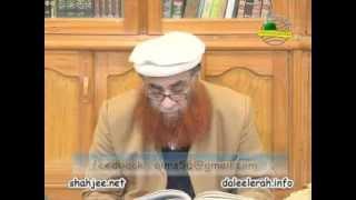 Mehraab Ep-34 Takreem-e-Insaniat ki Hudood