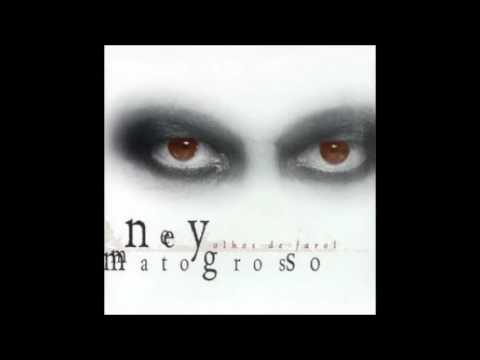 Ney Matogrosso - Poema (Audio)