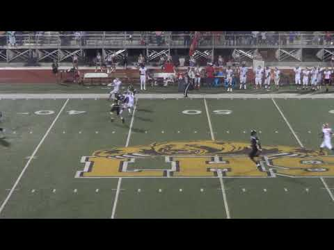 - 'Hook & Lateral' Pass turns into Game-Winning TD