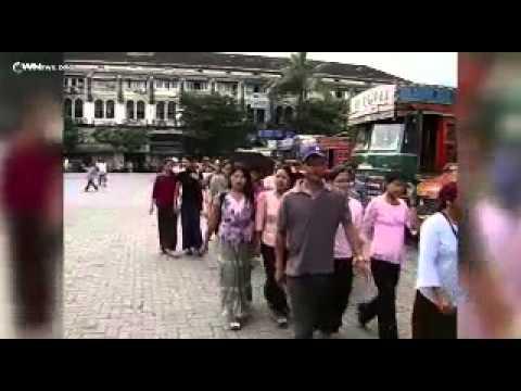 LOST TRIBE RETURNS HOME - CBN.com