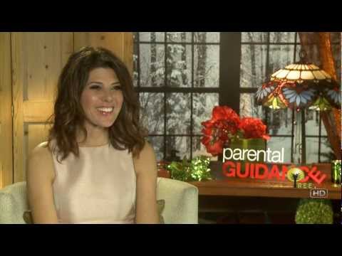 "Marisa Tomei "" I want to do more comedy"" 