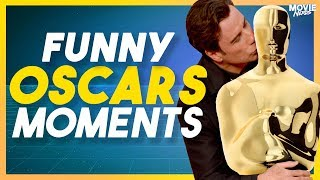 Funny Oscars Moments