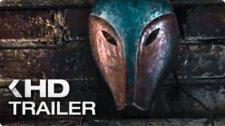 WOLFSNÄCHTE Trailer German Deutsch (2018)