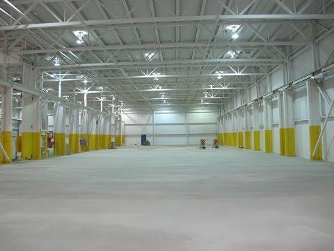 Ottawa Industrial Painters Company