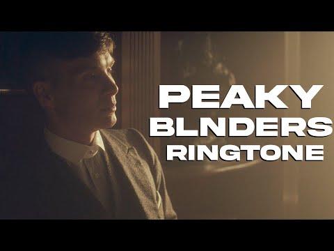 Peaky Blinders Ringtone Download Free