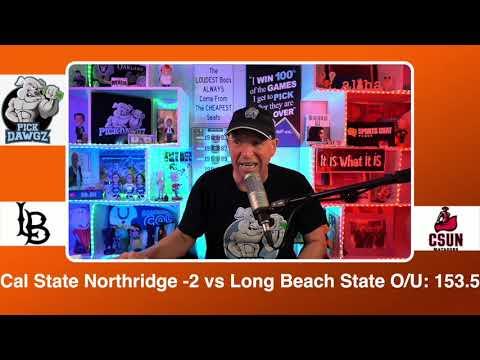 Cal State Northridge vs Long Beach State 3/9/21 Free College Basketball Pick and Prediction CBB Bett
