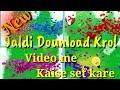 No copyright green screen effect kaise dounload kare (HD) Or Green screen effect kaise use karte hai