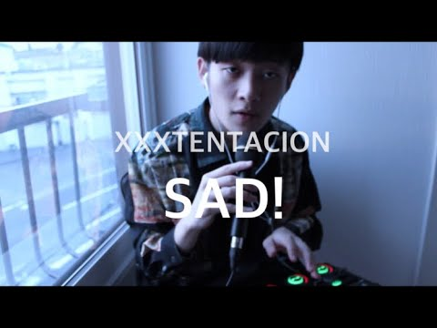 XXXTENTACION - SAD! ( Beatbox Cover ) By SHOW-GO