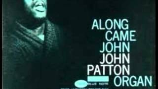 Big John Patton - Bermuda Clay House