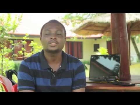 The Story of a Nigerian Developer