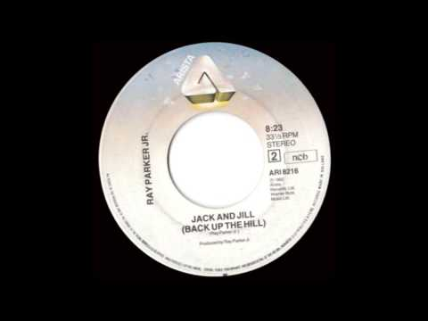 Ray Parker Jr. ~ Jack And Jill (Back Up The Hill)